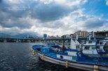 Sokcho Harbor